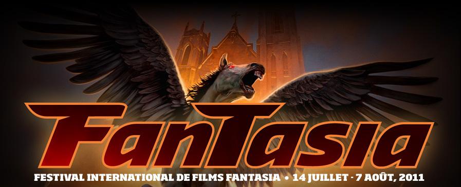 Fantasia Festival 2011